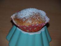 Pączki pieczone z marmoladą