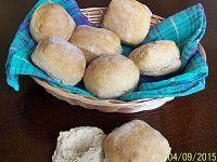 Panini- włoskie bułeczki