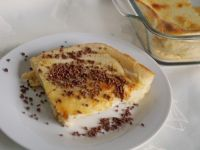 Pannukkaku - fiński naleśnik z piekarnika