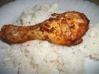 Paprykowy kurczak