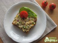 Pasta do chleba z makreli i jajka
