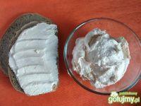 Pasta jajeczno-krabowa