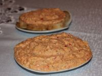 Pasta paprykowo-pomidorowa