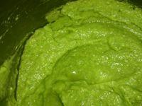 Pesto brokułowo szpinakowe
