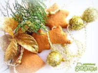 Pierniczki świąteczne proste i szybkie