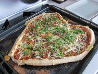 Pizza dla (za)kochanych