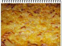 Pizza hawajska Eli