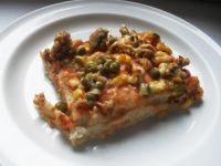 Pizza tradycyjna (puszysta)