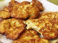 Placuszki z piersi z kurczaka