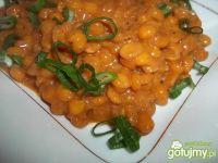 Pomidorowe grochotto