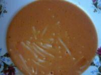 Pomidorówka na szyjach