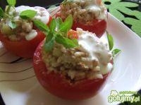 Pomidory nadziewane tuńczykiem 3