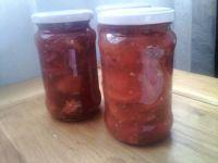 Pomidory z ziołami