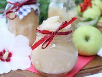Przecier z jabłek