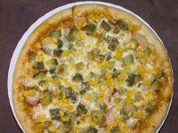 Pyszna pizza z prodiża
