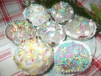 Pyszne muffinki czekoladowe