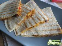 Tortilla - co można z niej zrobić?
