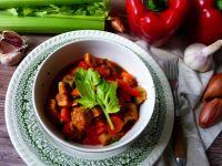 Ragoût miesno-warzywne