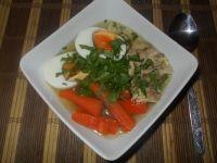 Ramen - japońska zupa