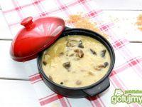 Rozgrzewająca zupa z soczewicy czerwonej