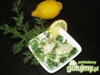 Ryba gotowana w ziołach
