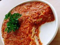 Ryba w sosie greckim