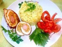 Ryż na żółto z kminkiem