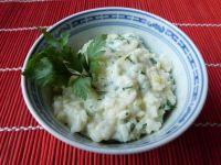 Ryż z cebulą do obiadu