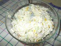 Sałatka ryżowa inaczej