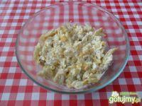 Sałatka z warzyw mieszanych