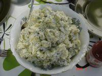 Sałatka ziemniaczana do grilla