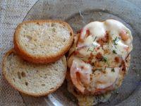 Schabowy z serem