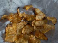 Selerowe chipsy