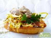 Słodko-ostre polędwiczki wieprzowe