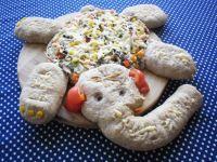Słonik- razowa pizza