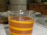 Sok jabłkowy dla osób bez sokowirówek :)