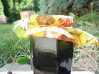 Sok z aronii z sokownika