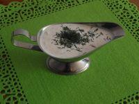 Sos koperkowy jogurtowo-majonezowy do jajek