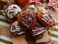 Świąteczne pierniki w czekoladzie