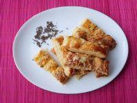 Szybkie ciasteczka z serem