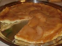 Tarta Tatin, czyli odwrócone ciasto