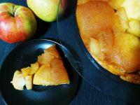 Tarte tatin, czyli odwrócona tarta z jabłkami
