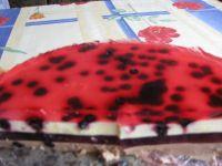 Tort bez pieczenia