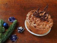 Tort ''Królowa Saby''