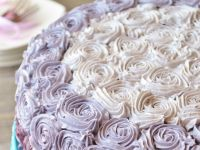 Tort Ombre Rose Cake
