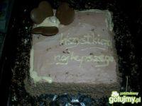 tort urodzinowy wg agusi