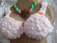 Tort w bikini