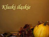 Tradycyjne kluski śląskie