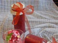 Truskawkowo-porzeczkowy sos