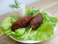 Tureckie kofty z wołowiny
